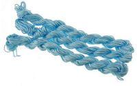27m snur nylon tip Shamballa 1mm - TURQUOISE