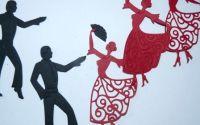 Decupaj-Dance with me