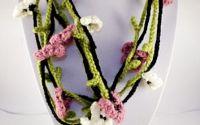 Braucolier Ram inflorit-conc. anotimpul florilor