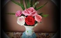 Petale de frumos-Concurs Anotimpul florilor