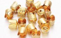 Capac auriu 6.5x7mm