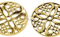 Capac auriu 24mm