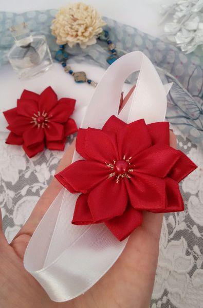 cumpara popular cumpărați ieftin pantofi cei mai buni Corsaje visinii de nunta - Rocreanique | Crafty
