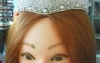"""Tiara """"Queen"""""""