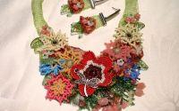 Set Anemona si alte flori -Concurs Anotimpul flori