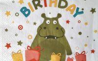 1316 Servetel Happy Birthday 2