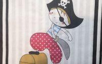 1334 Servetel micul pirat