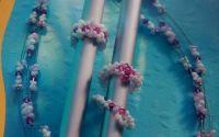 Bijuterii din margele Papillon