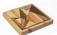 Ostomachion - puzzle-ul lui Arhimede