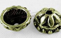Capac bronz antichizat 8mm