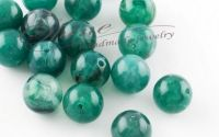 Margea acril Teal 12mm
