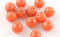 Margea acril Tomato 12mm