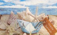 1375 Servetel stele de mare
