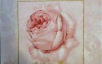 1380 Servetel trandafir roz