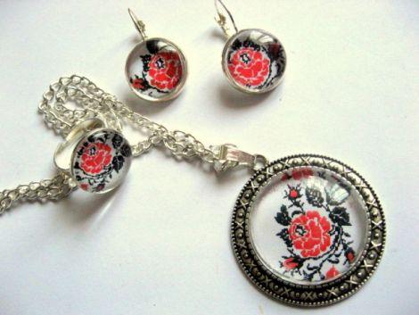 Set bijuterii model traditional