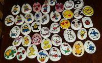 medalioane pentru copii