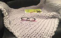 Paturica handmade lana bio