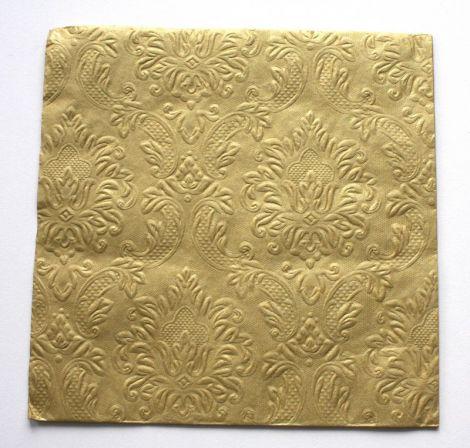 Servetel auriu