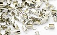 Capat snur platinum 9x3.5x4mm