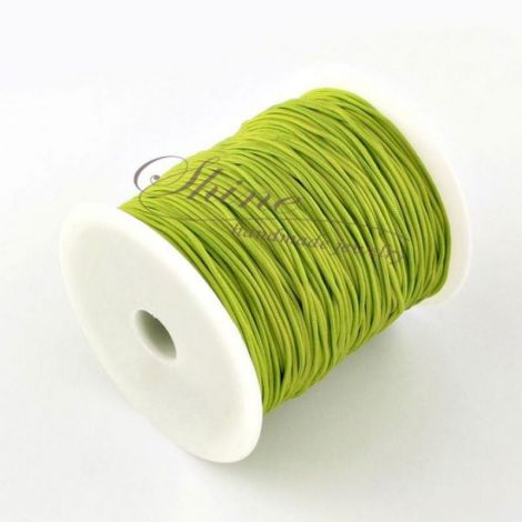 Snur Yellow Green 1mm