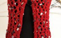 Vesta tricotata manual