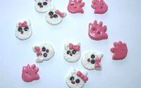 Nasturi-Hello Kitty