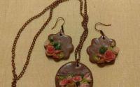 Trandafiri cu ciocolata