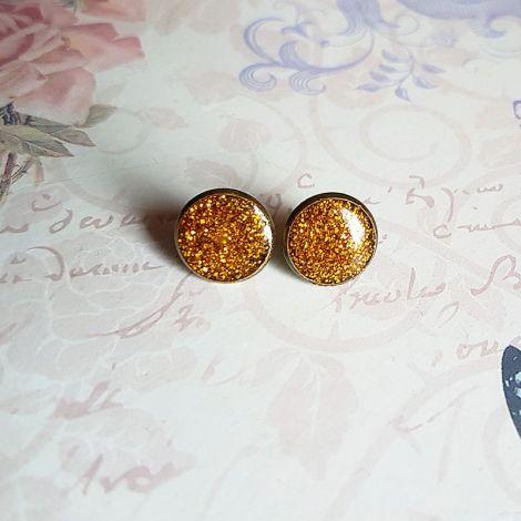 Cercei Golden Buttons