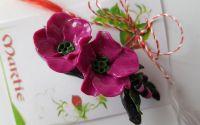 Brosa floare 04