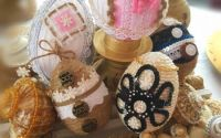 Oua decorative Paste