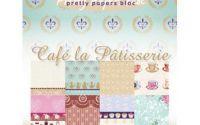 Cafe la Patisserie - Marianne Design