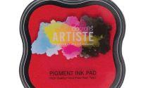 Tusiere Artiste DoCrafts - diverse culori