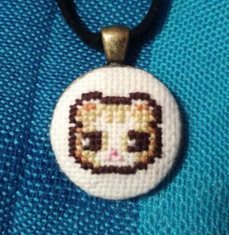 Pandantiv handmade
