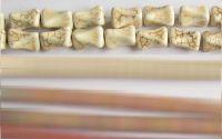 Margele magnezit x2 piese