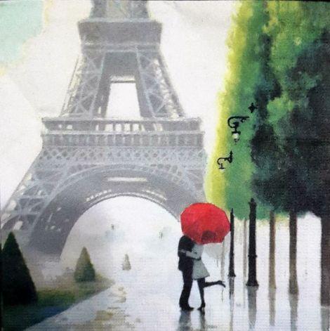 1444 Servetel Paris romance