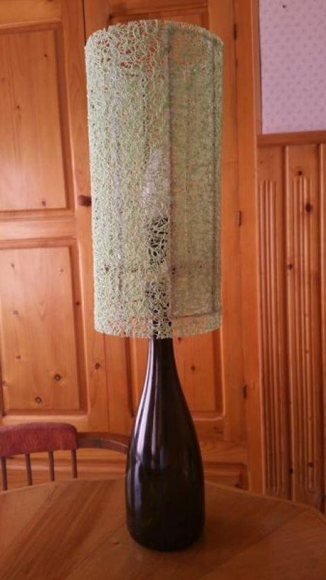 Lampa Cashmere