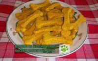 Biscuiti cu mar morcov golden paste
