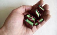 "Mini jurnal ""Ciocolatele"""