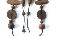 Colier lemn 1269