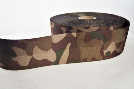 chinga camuflaj latime 55 mm