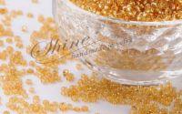 Margele de nisip Goldenrod 2mm 20gr