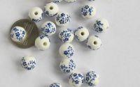Margele ceramica x5buc