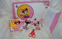 Set taiere mot copii Minnie
