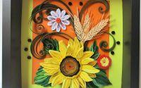 """Rama """" Floarea soarelui """"-Concurs Vacanta Exotica"""