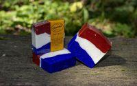 Sapun natural handmade Choco Bites - 120gr