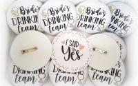 Team bride - brose