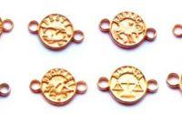 Linkuri banut zodiac auriu