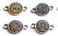 Linkuri banut zodiac bronz