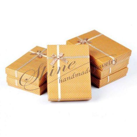 Cutie bijuterii 160x120x30mm