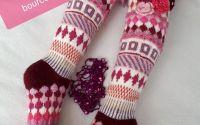 Ciorapi dun lana